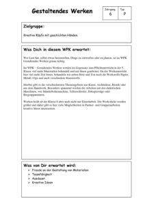WPK-Arbeiten (2)