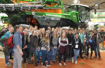 Agritechnica Realsch